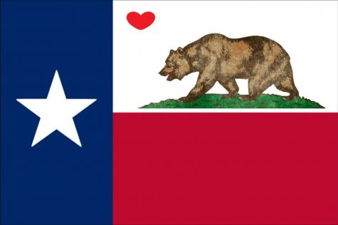 Texas conundrum old hat to Californians