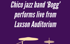 The jazz quintet known as