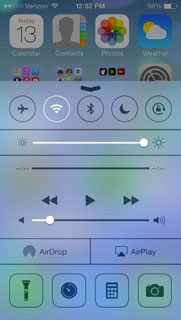 Siri, show how iOS7 makes life easier