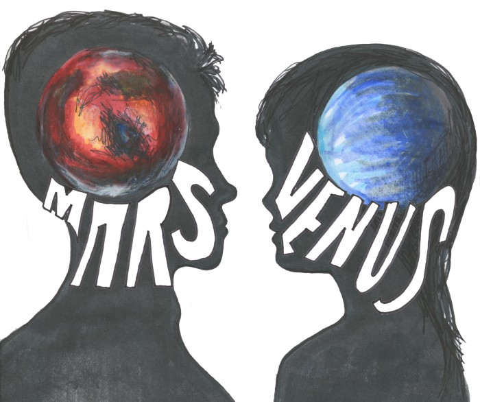 The O-Face: Keys to understanding men