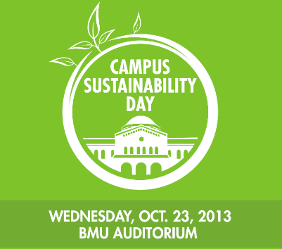 Campus to host sustainability summit