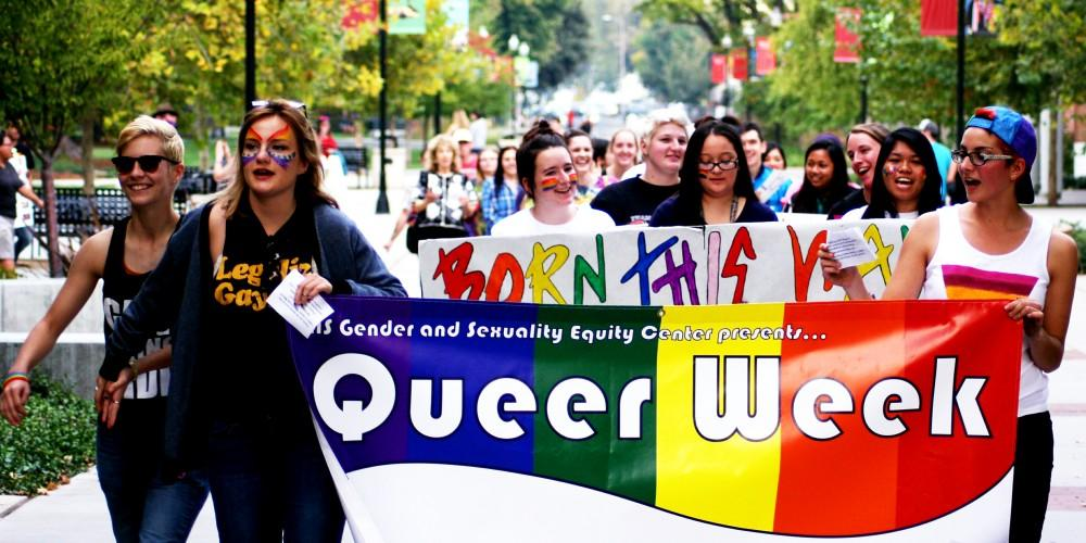 Queer Week to begin this Saturday