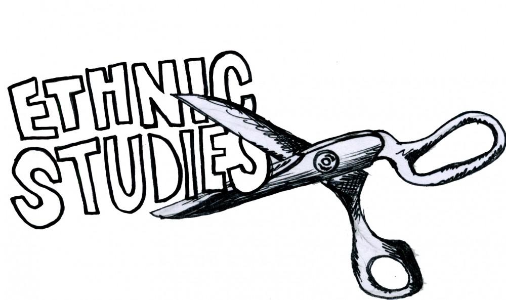 Dont cut ethnic studies