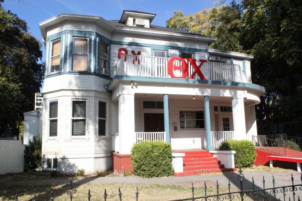 Uncovering the history of Chico's past