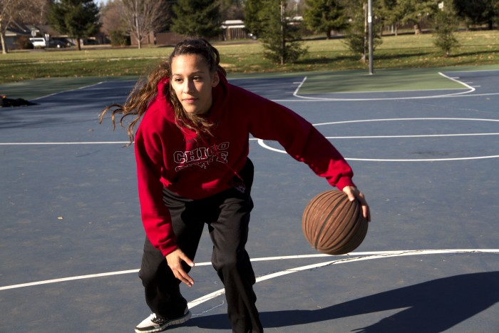 Point guard for the Wildcats achieves success on and off the court