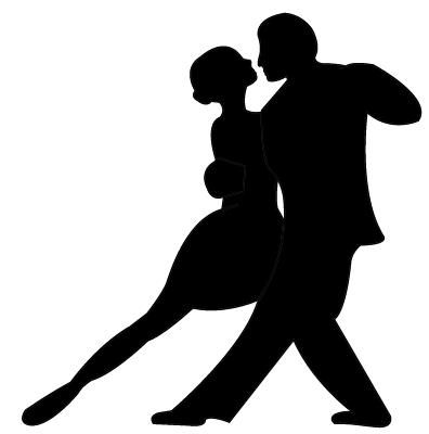 Ballroom Dance Club hosts black tie event