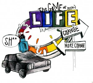 Illustration by Liz Coffee