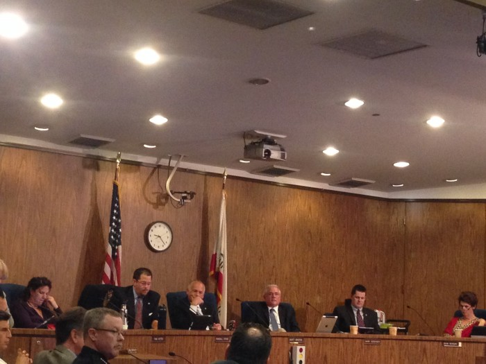 City approves deficit reduction plan