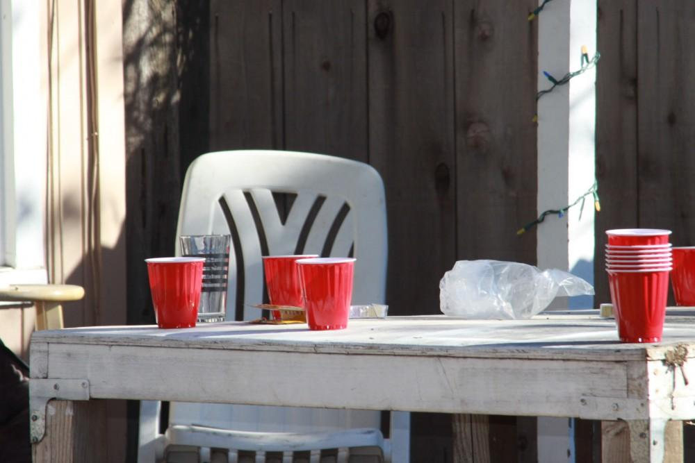 Proposed law would take aim at underage drinking