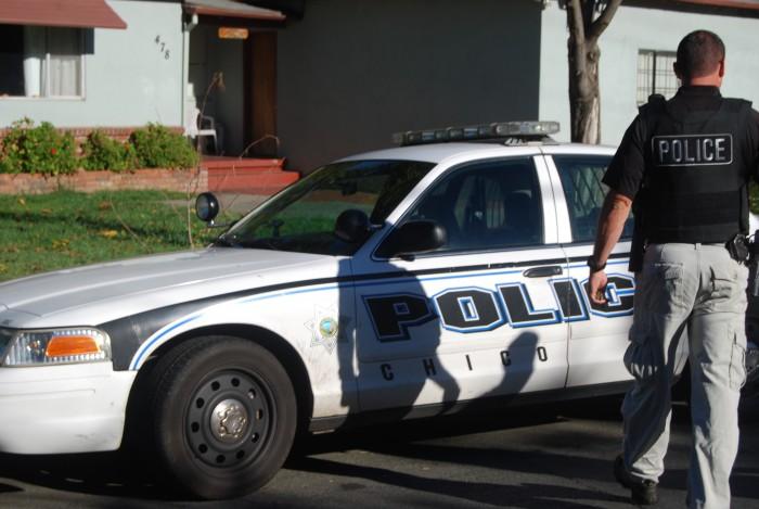 Chico Police cancel ride-along program