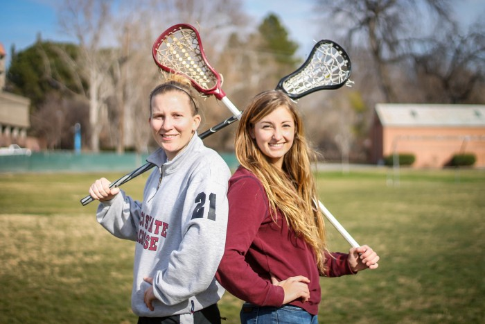 Returning roster ready for women's lacrosse