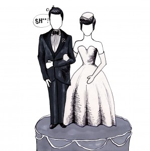 Illustration by Liz Coffee.