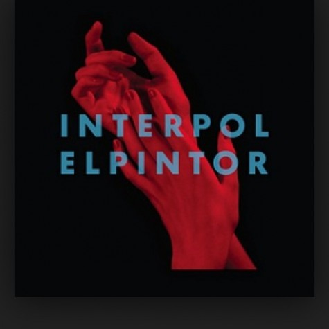 Study Break: Interpol's 'El Pintor' album review