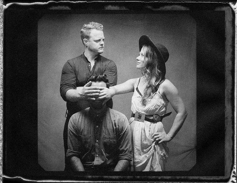 Chico Performances presents The Lone Bellow with opener Hugh Bob and The Hustle 7:30 p.m. Thursday in Laxson Auditorium. Photo courtesy of Chico Performances