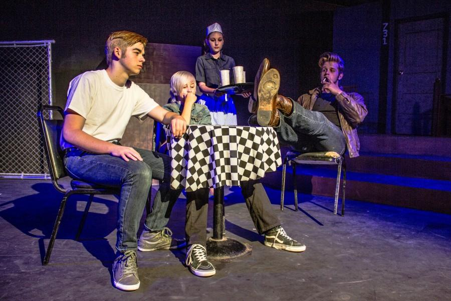 Blue Room Theatre's adaptation of