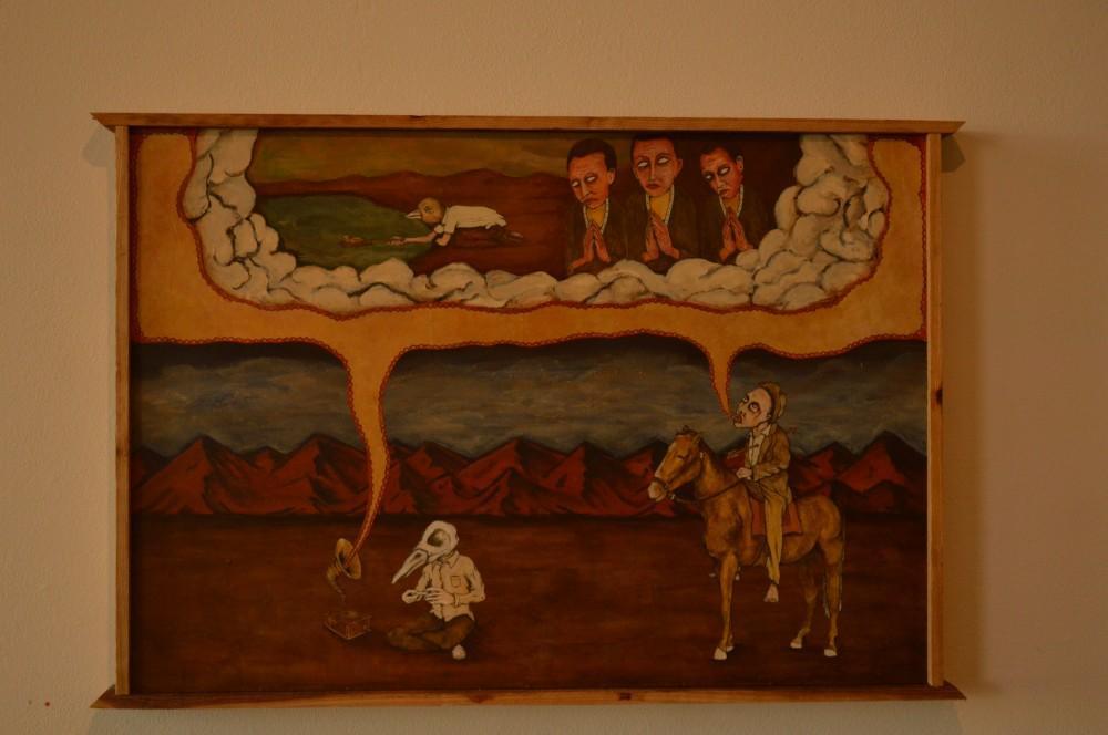 Barnett Art 1