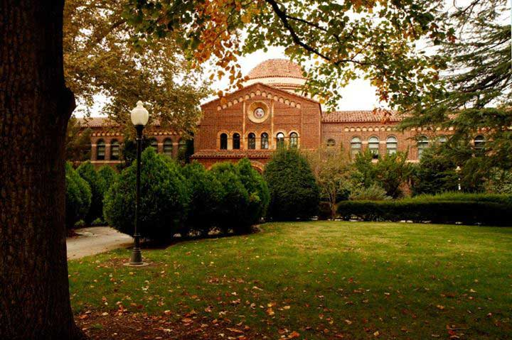 Chico State is adopting the same standards of California's new legislation,