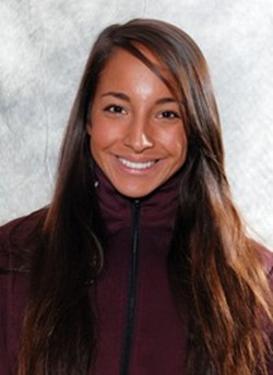 Alumna pursues elite-level cross-country career