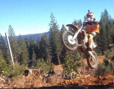 Chico State Dirt Riders gears up for new year