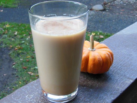 Readers, Digest: DIY pumpkin spice latte
