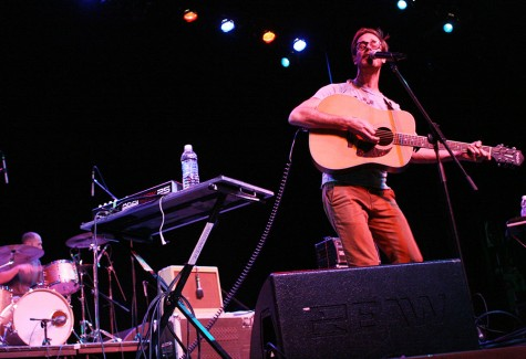 Q&A: Hellogoodbye on hot Chico moms, sex rock