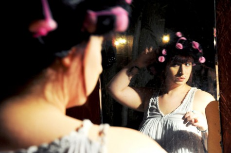 Burlesque dancers get 'unconventionally sexy' at Malteazers' performance