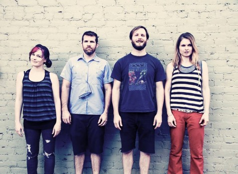 Furlough Fridays to release album influenced by shifted lineup