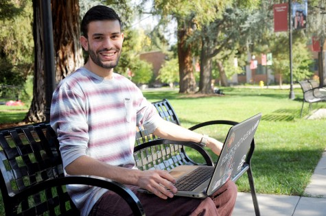 Humans of Chico State: Family
