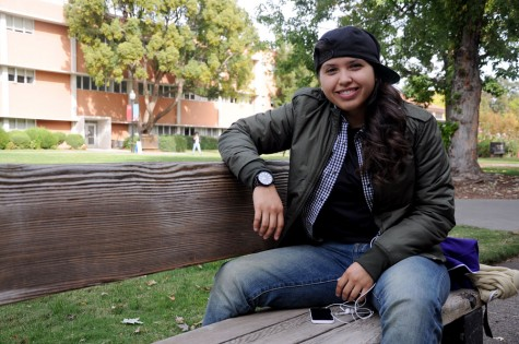 Humans of Chico State: Halloween