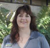 Jill Cannaday, nursing supervisor at Chico State Student Health Services. Photo courtesy of Chico State