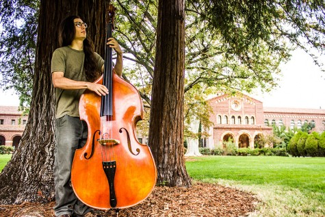 Chico State Crossroads: Student musicians discover new direction from education