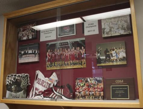 Wildcat basketball turns 100