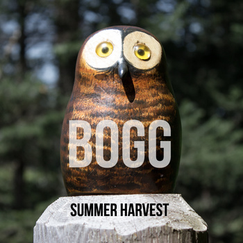Bogg's 'Summer Harvest' album review