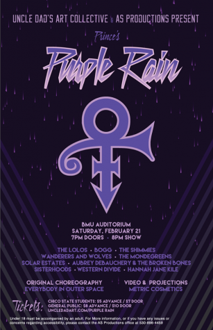 Local artists will cover Prince in 'Purple Rain'