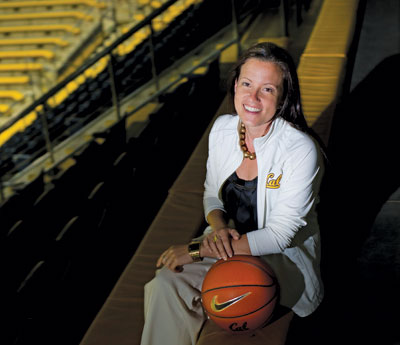 Former Wildcat to lead Seattle Storm