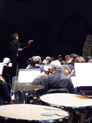 North State Symphony takes the stage