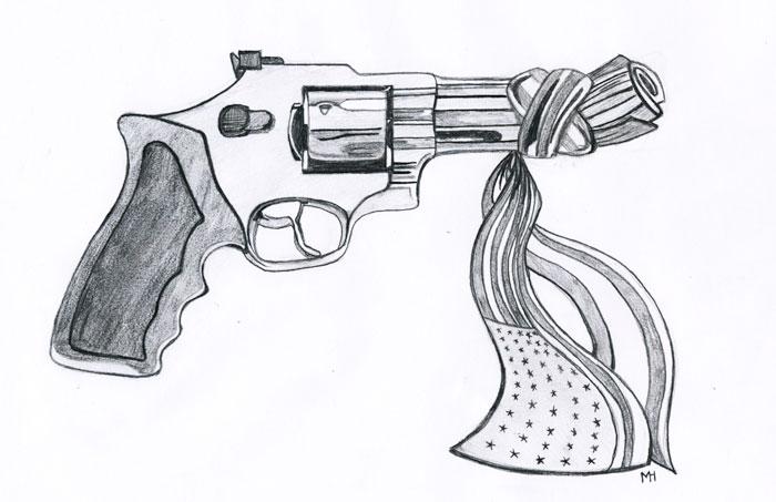Illustration by Madison Holmes