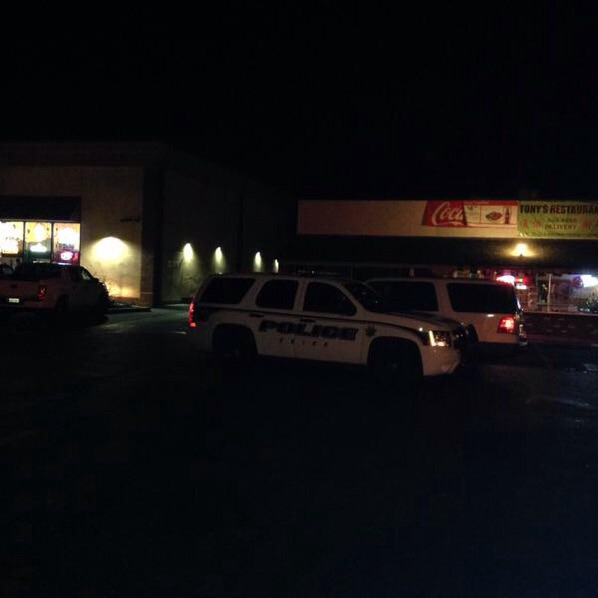 Stabbing on Nord Avenue leaves victim in critical condition. Photo credit: George Johnston