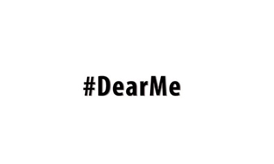 #DearMe is a new youtube hash-tag that encourages people to talk the younger version of themselves.