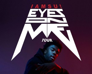 Iamsu! to perform at Senator Theatre