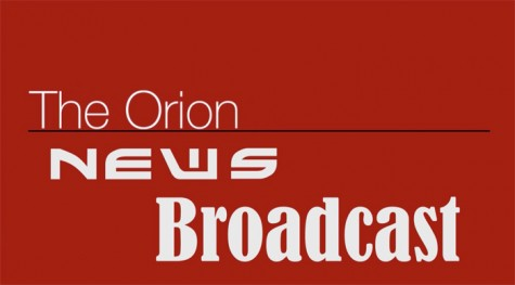 The Orion broadcast