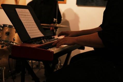 Cammies: Jazz Showcase