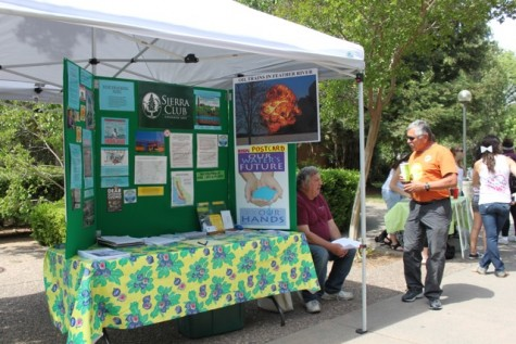 Water week promotes conservation efforts