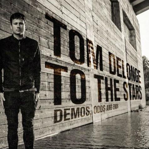 Study Break: Tom DeLonge 'To the Stars' album review
