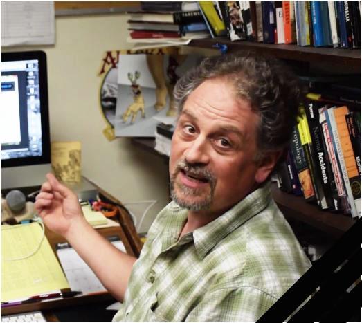 Professors read ratemyprofessor.com reviews #2
