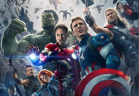 Marvel fans unite for 'Avengers: Age of Ultron'