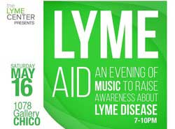 Lyme Aid concert comes to 1078  Gallery