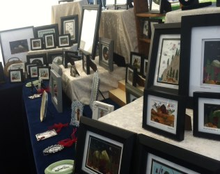 Art, crafts featured at 44th annual Chico Artisans Faire