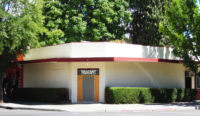 The Pageant Theatre, commonly known for showing independent films in Chico, will see more attendance from students this fall thanks to new owner, Miles Montalbano. Photo credit: George Johnston
