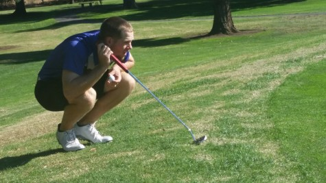 Men's golf team starts season with a roar
